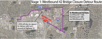 Stage1-WestboundClosure