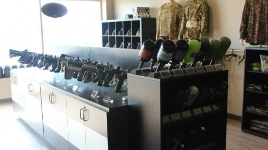 paintball equipment Minneapolis |MN Pro Paintball